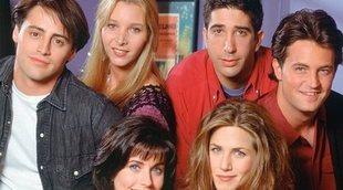 'Friends' por fin tendrá un reparto de actores negros