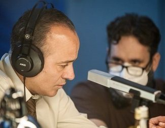 """Así es 'Reyes de la noche', la nueva serie """"radiofónica"""" de Movistar+"""