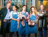 'Una pastelería en Notting Hill': Pequeñas delicias caseras