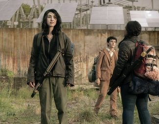 Primeras y bastante negativas críticas de 'The Walking Dead: World Beyond'