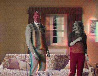 El guiño a 'Guardianes de la Galaxia 3' en el tráiler de 'Bruja Escarlata y Visión'