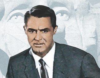 'Con la muerte en los talones' de Hitchcock se reestrena en estos cines
