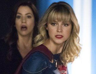 'Supergirl' terminará con la sexta temporada