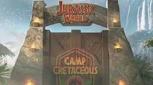 Las claves de 'Jurassic World: Campamento Cretácico' según sus productores