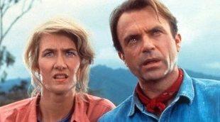 El regreso de los veteranos a 'Jurassic World: Dominion' es más importante de lo que pensábamos