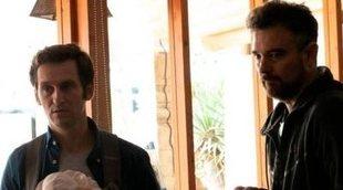 """'Black Beach', un thriller que denuncia la corrupción: """"Rodar en África es mágico"""""""