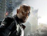 Nick Fury también tendrá su serie propia en Disney+ con Samuel L. Jackson