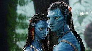 James Cameron confirma que ha terminado de rodar 'Avatar 2'