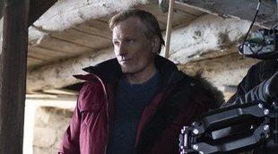 Viggo Mortensen homenajea a Peter Jackson en su primera película como director
