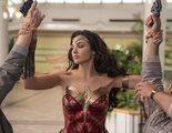 'Wonder Woman 1984' revela nuevas imágenes en un vídeo promocional detrás de las cámaras
