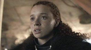 Primera foto de la villana de Erin Kellyman en 'The Falcon and the Winter Soldier'