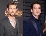 'Spiderhead': Chris Hemsworth y Miles Teller son los protagonistas de la nueva película de Netflix