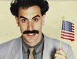La secuela de 'Borat' tiene un título muy, muy largo (y muy loco)