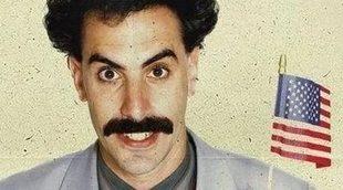 La secuela de 'Borat' tiene un título muy, muy largo