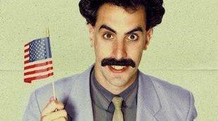 La secuela de 'Borat' llegará a Amazon mucho antes de lo que esperábamos