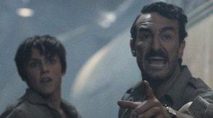 Primer tráiler de 'Malnazidos', la Guerra Civil con zombies de Telecinco
