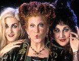 'El retorno de las brujas' es número uno de taquilla casi 30 años después de su estreno