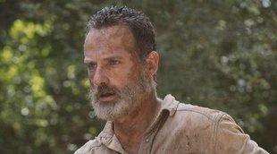'The Walking Dead: World Beyond' da nuevas pistas sobre la desaparición de Rick