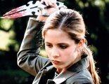'Buffy, cazavampiros' tiene enganchados a los hijos de su protagonista, Sarah Michelle Gellar