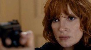 Tráiler de 'The 355', la película de espías protagonizada solo por mujeres