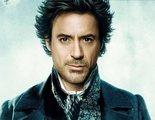 Robert Downey Jr. quiere crear un universo cinematográfico de su 'Sherlock Holmes'