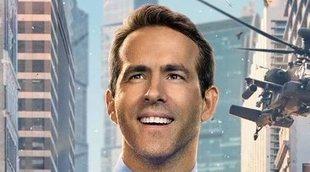'Free Guy' conquistó a Ryan Reynolds igual que lo hizo Deadpool