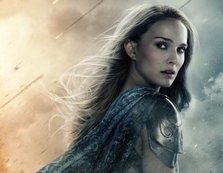 Natalie Portman comienza a entrenar para 'Thor: Love and Thunder'