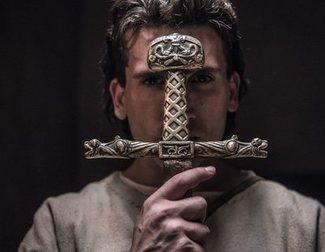 Primer teaser tráiler de 'El Cid', la nueva serie de Amazon con Jaime Lorente