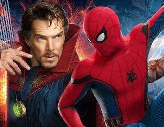 Doctor Strange, nuevo mentor de Peter en 'Spider-Man 3'