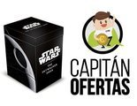 Las mejores ofertas en Blu-Ray y DVD: 'Star Wars', 'Juego de Tronos', 'Avatar' y más