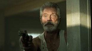 La secuela de 'No Respires' se ha rodado en secreto durante el confinamiento