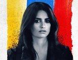 'The 355': Por qué Penélope Cruz interpreta a una espía colombiana, según Jessica Chastain