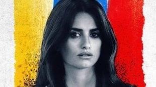 Por qué Penélope Cruz interpreta a una espía colombiana en 'The 355'