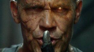 """Josh Brolin compara rodar 'Deadpool 2' con """"una transacción de negocios"""""""