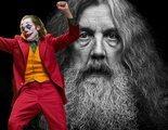 Alan Moore critica 'Joker' y relaciona las películas de superhéroes con Donald Trump y el Brexit