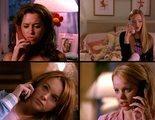 'Chicas malas': Lindsay Lohan, Rachel McAdams y Amanda Seyfried recrean la llamada a cuatro