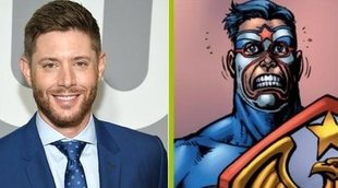 Así son el personaje de Jensen Ackles en 'The Boys' y su final en 'Sobrenatural'