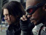 Fotos del rodaje de 'The Falcon and the Winter Soldier' muestran una alianza inesperada con Baron Zemo