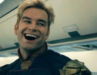 """Patriota mata a los Vengadores en este """"mashup"""" de 'The Boys' y Marvel"""