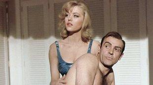 Muere Margaret Nolan, la mítica mujer dorada de 'James Bond contra Goldfinger'