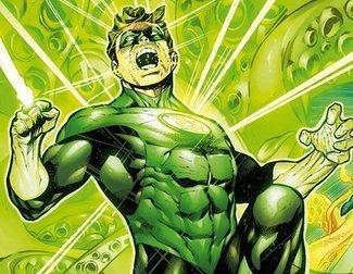 Luz verde para 'Linterna Verde', serie del mandamás del Arrowverso