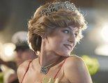 'The Crown' lanza un nuevo avance de su cuarta temporada centrado en Charles y Diana