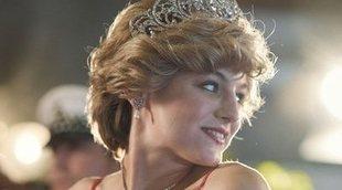 """Nuevo avance de 'The Crown' sobre el """"cuento de hadas"""" de Diana"""