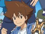 La película 'Digimon Adventure: Last Evolution Kizuna' llegará a los cines de España en noviembre