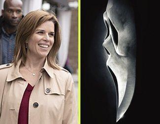 Neve Campbell ('Clouds') explica por qué aceptó volver a 'Scream 5'