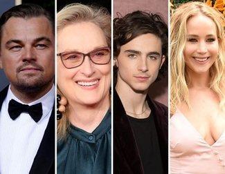 Absolutamente todo Hollywood ficha para la nueva película de Adam McKay