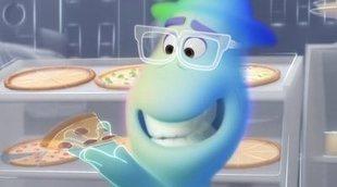 """El nuevo tráiler de 'Soul' de Pixar muestra """"el más atrás"""""""