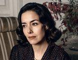 Cecilia Suárez ('Alguien tiene que morir'): 'Manolo Caro mira al pasado para hablar del presente con urgencia'