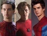 'Spider-Man 3': Sony responde a los rumores sobre los fichajes de Tobey Maguire y Andrew Garfield