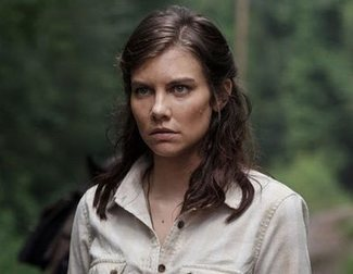 'The Walking Dead': Lauren Cohan dice que Maggie podría tener su propio spin-off